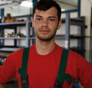 Werkzeugmacher / Werkzeugmechaniker