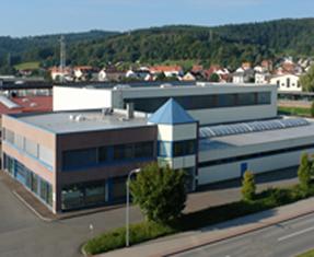 Mala Standort Wernshausen