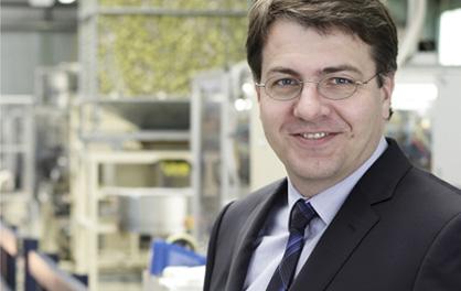 Andreas Lange, Geschäftsführender Gesellschafter, Inhaber